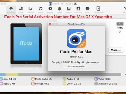 itools pro for mac crack