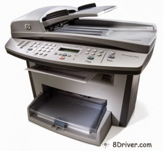 get driver HP LaserJet 3052 Printer