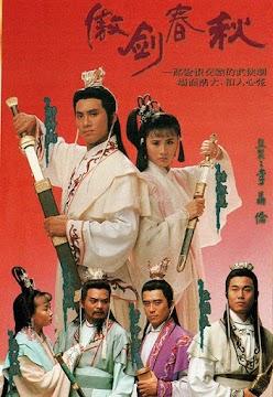 Ngạo Kiếm Xuân Thu (SCTV9)