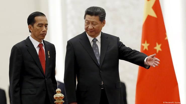 Jokowi: Jika Digugat Negara Lain, Jangan Grogi dan Keok