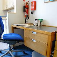 Room 24-Desk