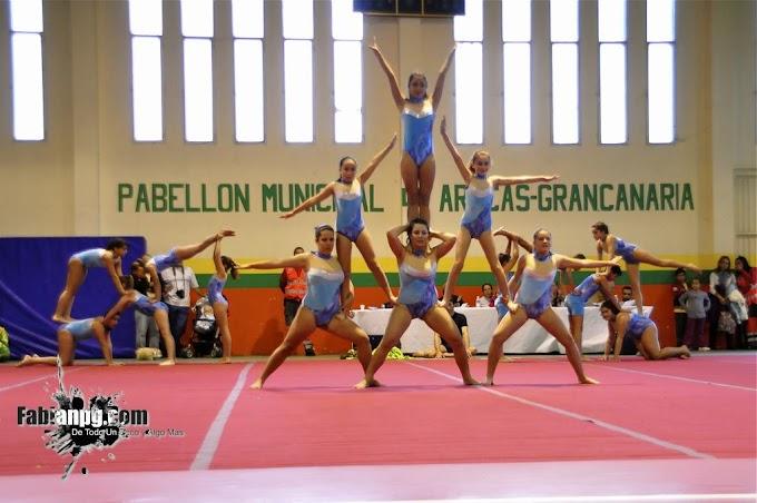 51 edición del Festival Internacional Blume Gran Canaria