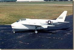 1 Bell_X-5_USAF