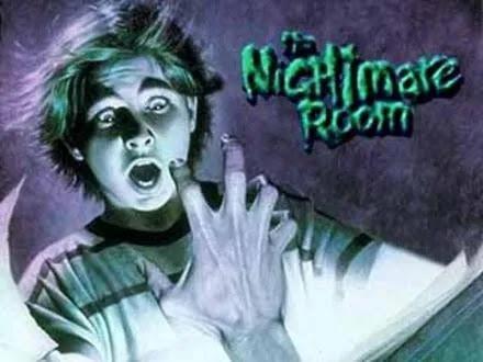 Todos os episódios de A Hora do Arrepio: The Nightmare Room online grátis dublado e legendado