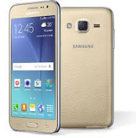 Samsung Galaxy J2 USB Driver