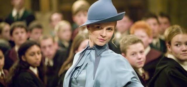 Veja o que aconteceu com está atriz de Harry Potter