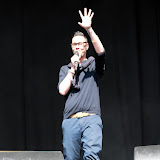 WWW.ENTSIMAGES.COM -    Gok  Wan at      As One In The Park at Victoria Park, London, E9 7BT May 26th 2013                                                  Photo Mobis Photos/OIC 0203 174 1069