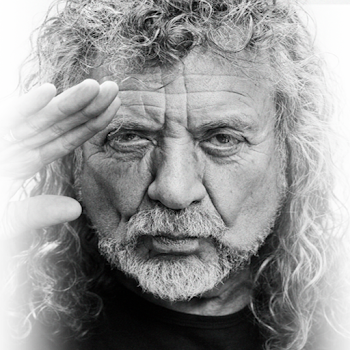 Who is Robert Plant?