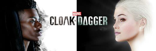 MOVIE & TV SERIES TODAY 720p 480p: Marvels Cloak and Dagger