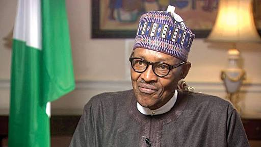 Buhari appoints son-in-law as head of border agency