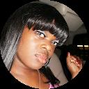Keisha Cheray