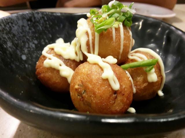 Pengalaman Pertama Dzal di Sushi King Metropoint Kajang