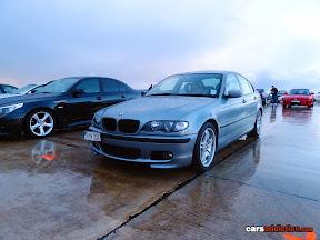 BMW E46 M Sport Sedan