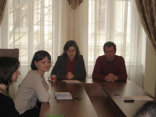 29 березня, у вівторок, відбулося щомісячне засідання наукового семінару «Перехресні стежки»