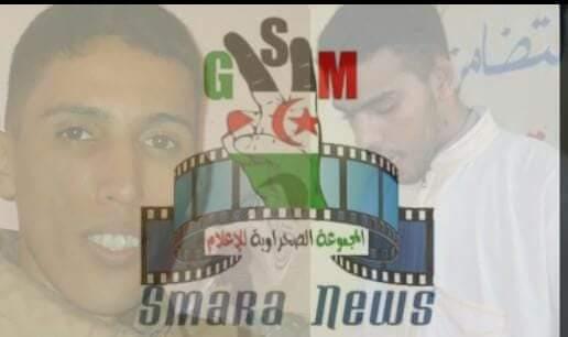 الاحتلال يرحل الأعلاميين محمد سالم ميارة ومحمد الجمعي إلى قضاء العيون المحتلة