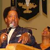 REVIVAL-THE TIME OF HARVEST IS NOW - Friday, July 17, 2009 Elder Donald Woody