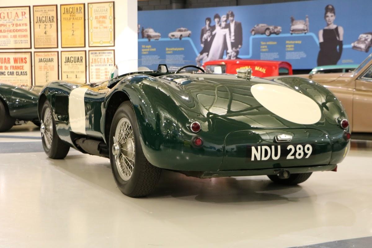 The British Motor Museum 0144.JPG