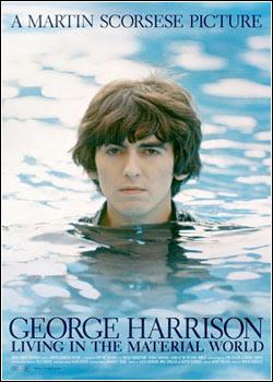 George Harrison Living In The Material World  BDRip AVI Legendado