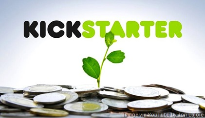 kickstarter-crowdfunding