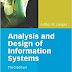 Analysis and Design of Information Systems Third Edition pdf