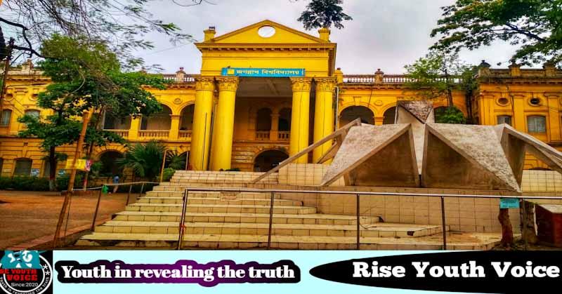 প্রাচ্যের হার্ভার্ড হবে জগন্নাথ বিশ্ববিদ্যালয়