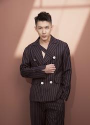 Li Xinzhe China Actor