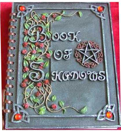 Book Of Shadows 17, Book Of Shadows