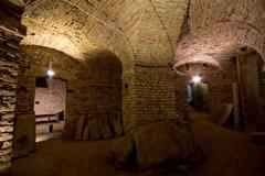 grotte alchemiche torino