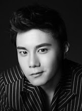 Ke Wenkang China Actor