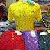 Kaos Badminton Yonex Krah Import