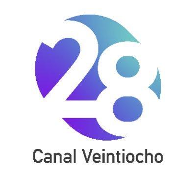 Logo Canal 28 Nuevo Leon