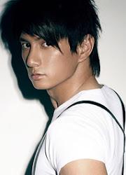 Nicky Wu / Wu Qilong China Actor