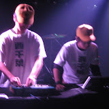 2006/10/22 - Livehoric Party vol.1 @渋谷 TaU KITCHEN