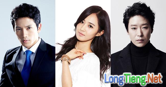 9 phim truyền hình Hàn được chờ đợi trong năm 2017 - Ảnh 5.