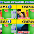 Now Showing at KCC Cinemas, March 23- 30, 2011