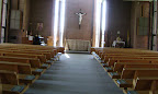 Magnificent Chapel View in the Sunlight