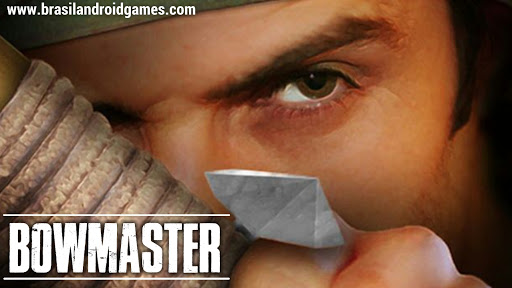 Download Bowmaster v1.0 APK - Jogos Android