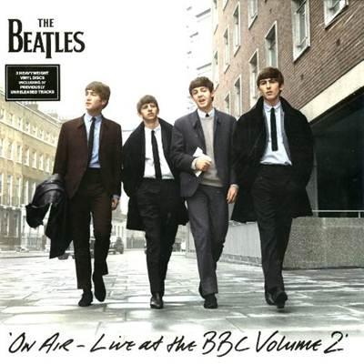 The Beatles - Discografia Torrent