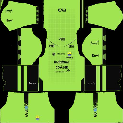 Logo Kit Persib Bandung Dls 2018 – Logo Ideas | See 1000s of Cool