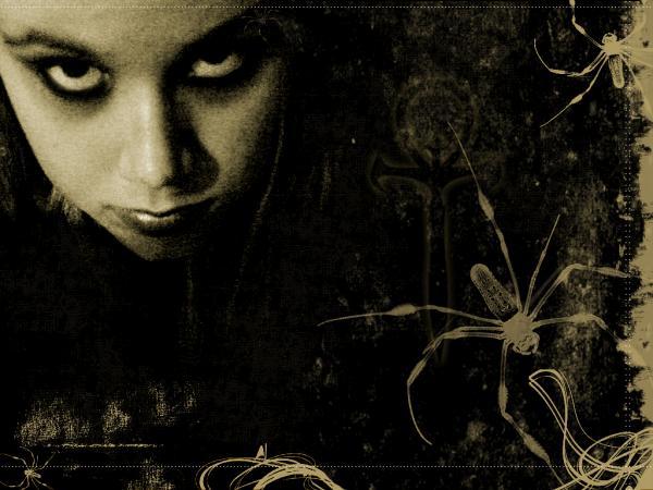 Haunting Me, Gothic