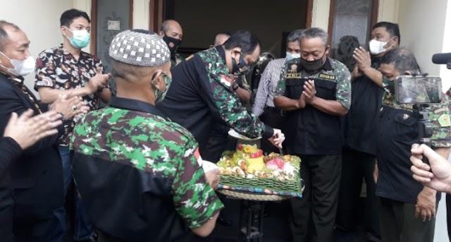 HIPAKAD Peringati HUT ke 4, DPD dan DPC se-Indonesia Ikut Hadir melalui Zoom