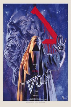 Poster The Void
