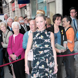 WWW.ENTSIMAGES.COM -     Denise Van Outen         The West End Men - press night at Vaudeville Theatre, 404 Strand, London, June 2nd 2013                                          Photo Mobis Photos/OIC 0203 174 1069