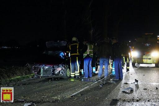 Automobilist gewond bij eenzijdig ongeval op de grens overloon venray 11-12-2012 (6).JPG