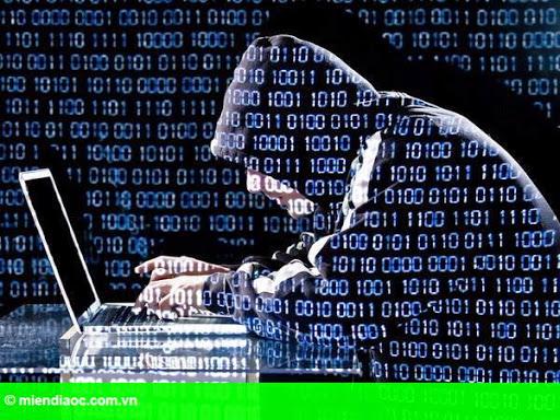 Hình 1: Tin tặc Nga nhắm mục tiêu vào các tổ chức tài chính quốc tế
