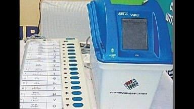 राम मंदिर, रोजगार, गुंडाराज में वैक्सीन टीकाकरण इन मुद्दों पर बिहार विधानसभा की पहले चरण की वोटिंग आज