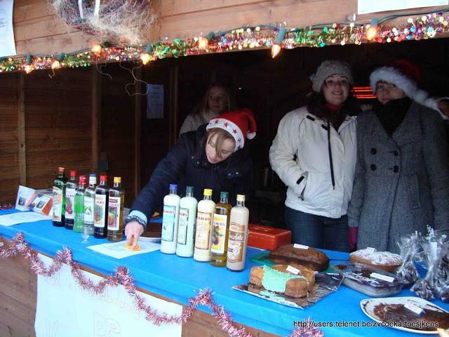 Kerstmarkt Machelen - 19 december 2009 - MachelenKestmarkt10.jpg