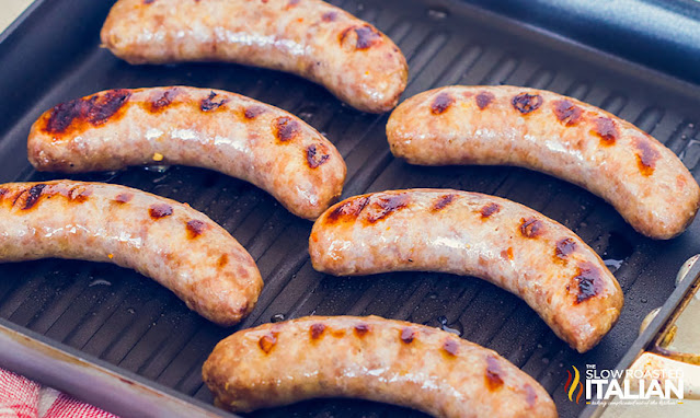 beer brats grilled
