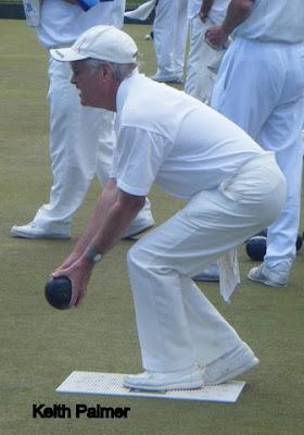 Keith Palmer (Wilton)