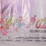 Follow Follow U Pressmeet